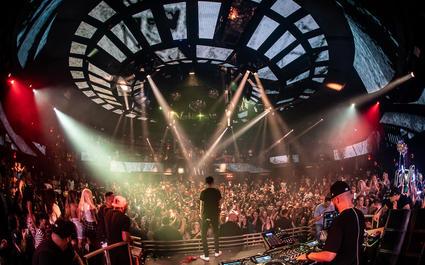 G-Eazy with Special Guest Breathe Caro... - Kaos Nightclub